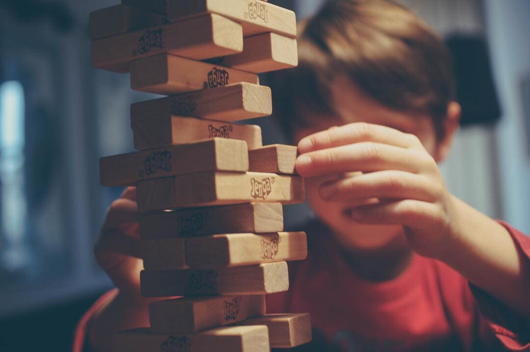 Importancia del juego en el aprendizaje